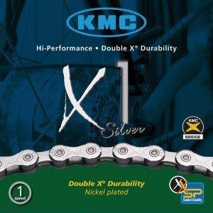 KMC X1 Nabenschaltung Fahrrad Kette