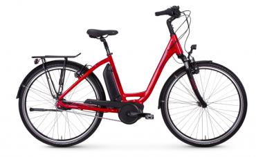 Kreidler Vitality Eco 3 Comfort Shimano Nexus 7-G HS11 RT Bosch Elektro Fahrrad 2019