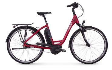 Kreidler Vitality Eco 6 Comfort Shimano Nexus 8-G HS11 RT Bosch Elektro Fahrrad 2019