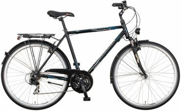 Kreidler Raise RT2 21-G TX-35 Trekking Bike 2016