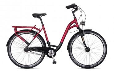 Kreidler Cash 2.0 7-G Nexus RT City Bike 2018