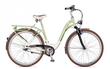 Kreidler Cash 3.0 8-G Nexus RT City Bike 2018