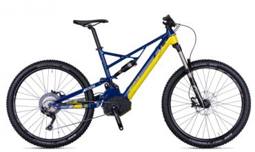 Kreidler Las Vegas 7.0 SLX Bosch Elektro Fahrrad 2018
