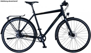 Kreidler Raise RT7S Shimano Nexus 8-G City Bike 2019