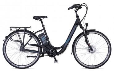 Kreidler Vitality 7-G Nexus RT Bafang Elektro Fahrrad 2018