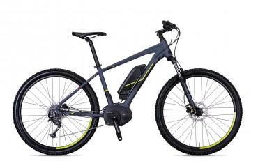 Kreidler Vitality Dice 5.0 27.5R Alivio Bosch Elektro Fahrrad 2018