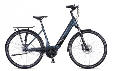 Kreidler Vitality Eco 10 Nexus RT Bosch Elektro Fahrrad 2018
