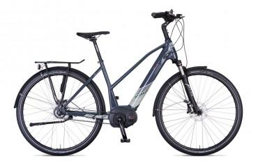 Kreidler Vitality Eco 14 Gates Nexus FL Bosch Elektro Fahrrad 2018