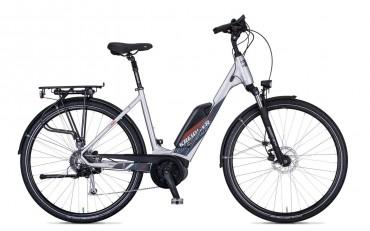 Kreidler Vitality Eco 1 Alivio Bosch Elektro Fahrrad 2018
