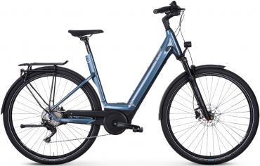 Kreidler Vitality Eco 22 Shimano Deore XT 11-G Bosch Elektro Fahrrad 2019