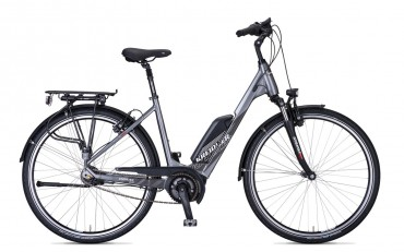 Kreidler Vitality Eco 2 7-G Nexus FL Bosch Elektro Fahrrad 2018