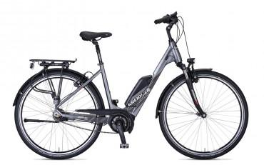 Kreidler Vitality Eco 3 Nexus FL Bosch Elektro Fahrrad 2018