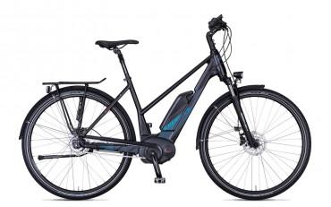 Kreidler Vitality Eco 6 Edition Nexus FL Bosch Elektro Fahrrad 2018