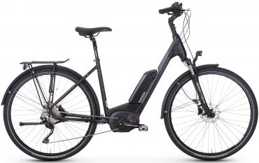 Kreidler Vitality Eco 6 Edition Shimano Deore XT 10-G Bosch Elektro Fahrrad 2019