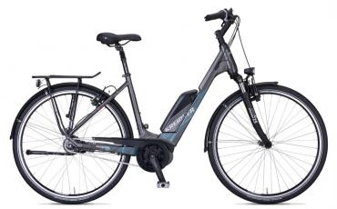 Kreidler Vitality Eco 6 Nexus FL Bosch Elektro Fahrrad 2018