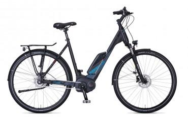 Kreidler Vitality Eco Plus 8-G Nexus FL Bosch Elektro Fahrrad 2018