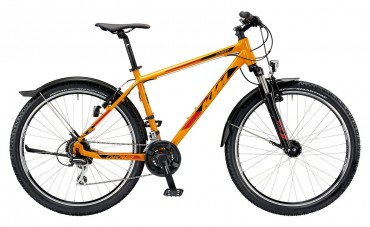 KTM Chicago 27.24 Street Mountain Bike 2019
