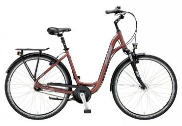 KTM City Line 28.7 City Bike 2019