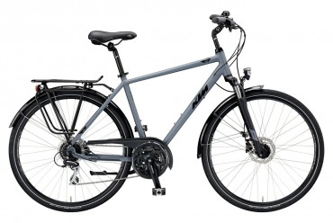 KTM Life Ride 24 Disc Trekking Bike 2019