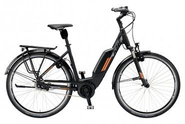 KTM Macina Central+ RT 8 A+5 Bosch Elektro Fahrrad 2019