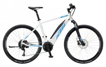 KTM Macina Cross 9 A+4 Bosch Elektro Fahrrad 2019