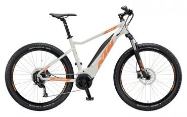 KTM Macina Ride 272 Bosch Elektro Fahrrad 2019