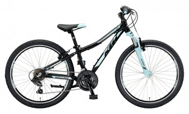 KTM Wild Bee 24.18 Kinder & Jugend Mountain Bike 2019