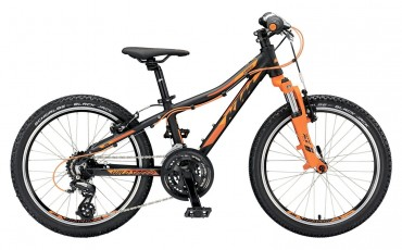 KTM Wild Speed 20.21 V Kinder Mountain Bike 2019