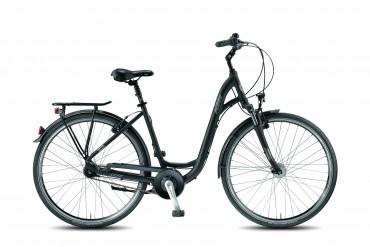 KTM City Line 28.7 City Bike 2018