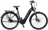 KTM Macina City 8 Belt Bosch Elektro Fahrrad 2019
