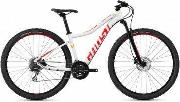 Ghost Lanao 3.9 AL W 29R Mountain Bike 2018 weiß