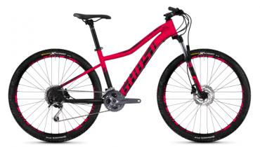 Ghost Lanao 5.7 AL W 27.5R Mountain Bike 2018 pink