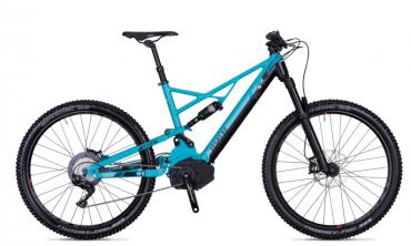 Kreidler Las Vegas 8.0 XT Bosch Elektro Fahrrad 2018