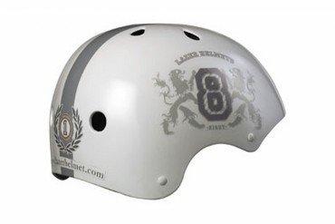 Lazer One Blason Freestyle BMX Fahrrad Helm