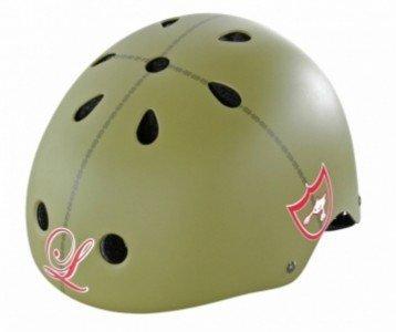 Lazer One Cap Freestyle BMX Fahrrad Helm
