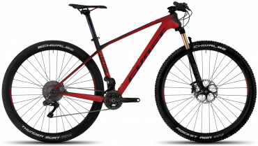 Ghost Lector ULC 10 29R Twentyniner Mountain Bike 2016