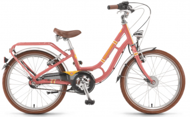 Winora Lilou 20 Kinder Mountain Bike 2018