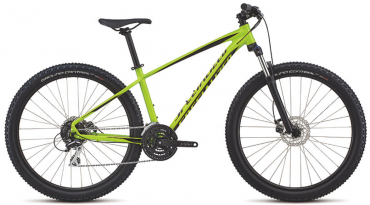 Specialized Pitch Sport Mens 27.5R Mountain Bike 2018