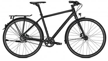 Raleigh Nightflight Premium Trekking Bike 2018