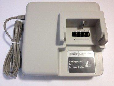 Panasonic eBike/Elektro Fahrrad/Pedelec Akku/Batterie Ladegerät