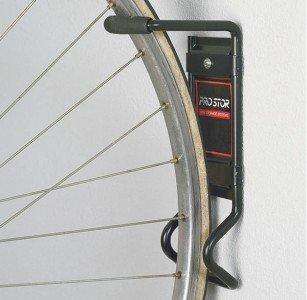 Pro Stor Solo Rack I Fahrrad Wandhalterung