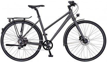 Rabeneick TS5 8-G Alfine FL Urban/Trekking Bike 2017