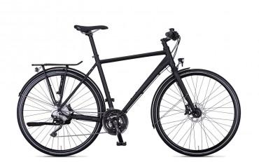 Rabeneick TS8 Deore XT Trekking Bike 2018