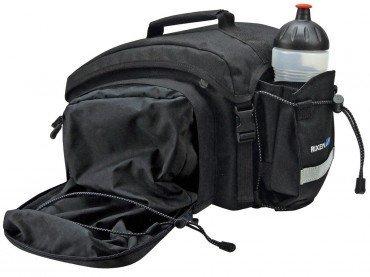 KLICKfix Rackpack 1 Plus Gepäckträger Topcase (mit Rackpack Adapter)