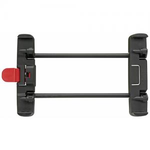 KLICKfix Racktime Vario Gepäckträger-Adapter