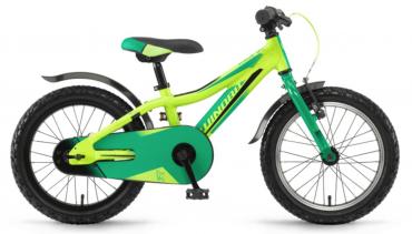Winora Rage 16 Kinder Mountain Bike 2018