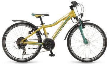Winora Rage 24 Kinder Mountain Bike 2018