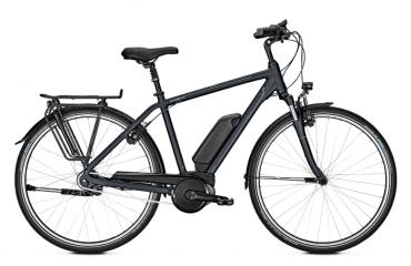 Raleigh Cardiff 8 HS Bosch Elektro Fahrrad 2018