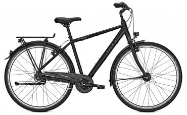 Raleigh Devon 8 Urban Bike 2018