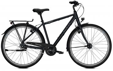 Raleigh Devon HS Urban Bike 2018